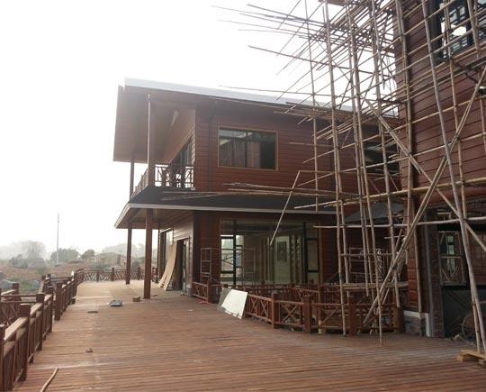 思南路小洋房,新农村小洋房设计图,小洋房外观