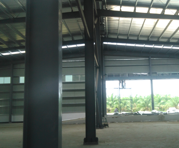 Thailand warehouse